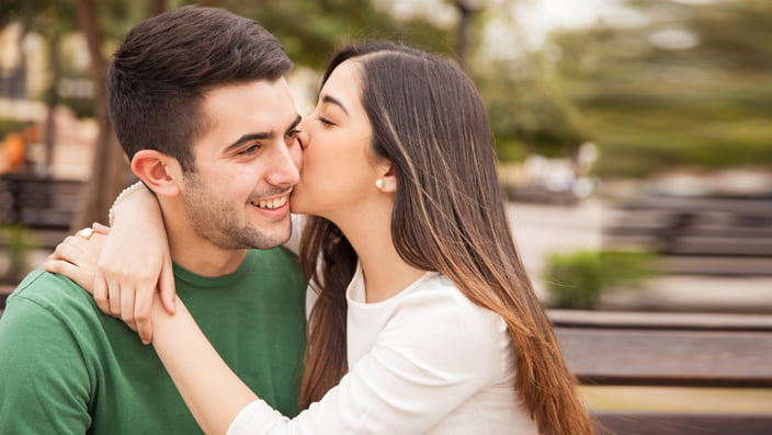 Romantic Quotes For Boyfriend from The Heart